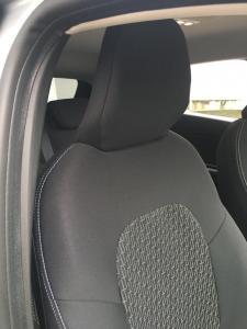 Nový Renault Captur design Premium + vzor 211/A + prošití