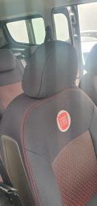 Fiat Ducato design Premium + vzor 62/A + prošití