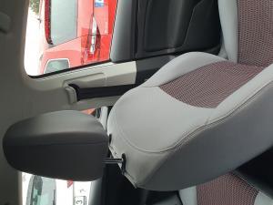 Škoda Kamiq design Premium+ vzor 97/B + dvojité prošití