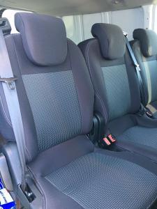 Ford Transit Custom design Premium + 41/A