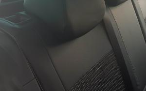 Škoda Karoq  design Exclusive Leather
