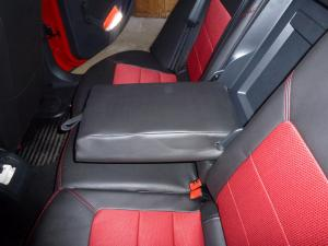 Škoda Octavia II (exclusive leather)