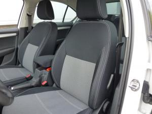 Škoda Octavia III vzor č. 102 bok A design Exclusive