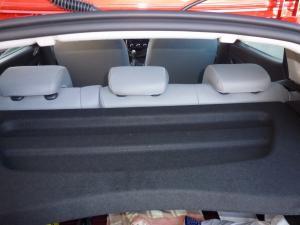 Renault Clio IV vzor č. 206 bok B + dvojité prošití