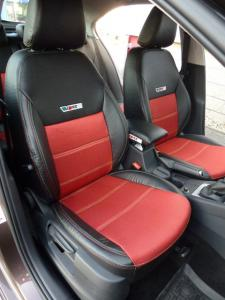 Škoda Octavia RS Exclusive Leather