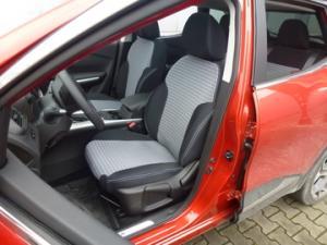 Renault Kadjar vzor č. 95 bok C + dvojité prošití